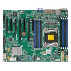SUPERMICRO MBD-X10SRL-F-O / LGA2011-3 / iC612 / 8x DDR4 DIMM / 2x LAN / IPMI