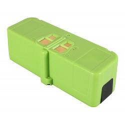 PATONA baterie pro robotický vysavač iRobot Roomba 4400mAh, 14,4V Li-lon, pro sérii 6xx, 7xx, 8xx, 9xx