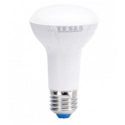 TESLA LED žárovka Reflektor R63/ E27/ 7W/ 230V/ 560lm/ 3000K/ teplá bílá