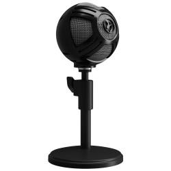 AROZZI mikrofon SFERA/ černý