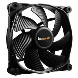Be quiet! / ventilátor Silent Wings 3 / 120mm / 3-pin / 16,4dBa