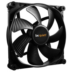 Be quiet! / ventilátor Silent Wings 3 / 140mm / 3-pin / 15,5dBa