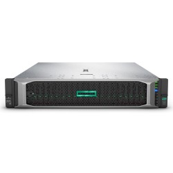 HPE PL DL380 G10 4110 1x16G P408i-a/2GSSB 8SFF 1x500W