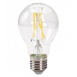 TESLA LED žárovka FILAMENT RETRO BULB/ E27/ 7W/ 230V/ 806lm/ 4000K/ denní bílá/ čirá