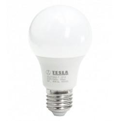 TESLA LED žárovka BULB/ E27/ 9W/ 230V/ 806lm/ 6500K/ studená bílá
