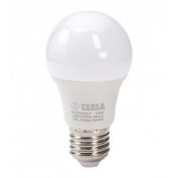 TESLA LED žárovka BULB/ E27/ 5W/ 230V/ 470lm/ 3000K/ teplá bílá