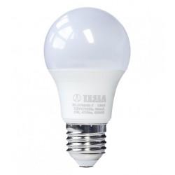TESLA LED žárovka BULB/ E27/ 5W/ 230V/ 470lm/ 4000K/ denní bílá