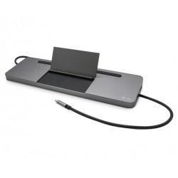 I-tec dokovací stanice USB-C/ 4K Triple Display/ DP/ HDMI/ VGA/ 2x USB 3.0/ 2x USB 2.0/ LAN/ Power Delivery 85W