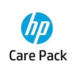HP CarePack - Oprava u zákazníka následující pracovní den, 3 roky pro vybrané počítače HP 260 G2, HP 280 G2, HP 285...