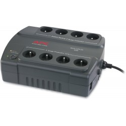 APC Back-UPS 400VA (240W)/ 230V/ (české a polské balení)