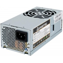 CHIEFTEC zdroj SMART GPF-250P/ 250W/ 8cm fan/ akt.PFC/ 85PLUS Bronze / bulk