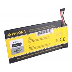 PATONA baterie pro tablet PC ASUS Nexus 7 4325mAh 3,7V Li-Ion