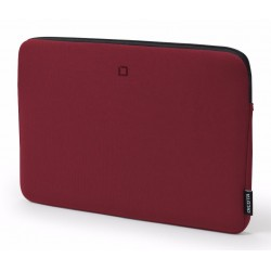 """DICOTA pouzdro na notebook Skin BASE/ 13-14,1""""/ červené"""