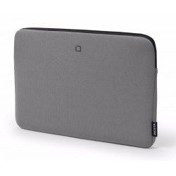 """DICOTA pouzdro na notebook Skin BASE/ 15-15,6""""/ šedé"""