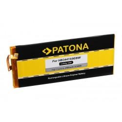PATONA baterie pro mobilní telefon Huawei P8 2600mAh 3,8V Li-Pol HB3447A9EBW
