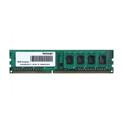 PATRIOT Signature 4GB DDR3L 1600MHz / DIMM / CL11 / 1,35V