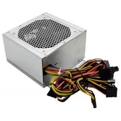 SEASONIC zdroj 500W SSP-500ET2 / 12cm fan/ PFC/ 80PLUS Bronze/ bulk