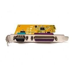 DELL Adaptér pro sériový COM port a paralelní LPT port/ PCIe/ plná výška/ full profile