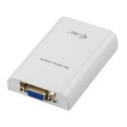 I-tec USB 2.0 Display Video adaptér ADVANCE/ Full HD 1920x1080/ D-SUB