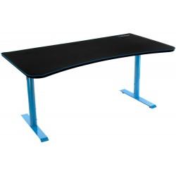 AROZZI herní stůl ARENA Gaming Desk/ černomodrý