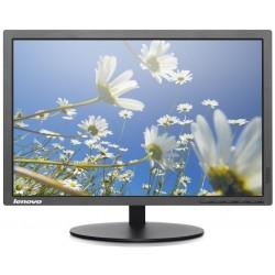 """Lenovo LCD T2054p Wide 19,5"""" IPS LED/ 16:10/ 1440x900/ 250cd-m2/ 1000:1/ 7ms/ 1000:1/ VGA/ DP/ HDMI/ VESA"""