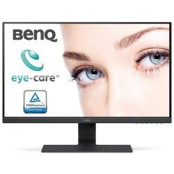 """BENQ 27"""" LED BL2780/ 1920x1080/ IPS panel/ 12M:1/ 5ms/ HDMI/ DP/ repro/ černý"""