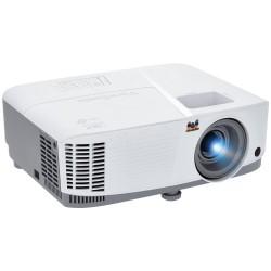 ViewSonic PA503S/ SVGA/ DLP projektor/ 3600 ANSI/ 22000:1/ Repro/ HDMI/ 3x VGA