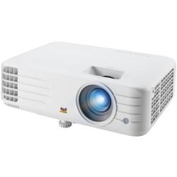 ViewSonic PG706HD/ FullHD/ DLP projektor/ 4000 ANSI/ 12000:1/ Repro/ 2x HDMI/ 2x VGA/ RJ45