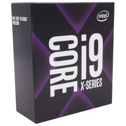 INTEL Core i9-10900X / Cascade Lake / LGA2066 / max. 4,5GHz / 10C/20T / 19,25MB / 165W TDP / BOX bez chladiče