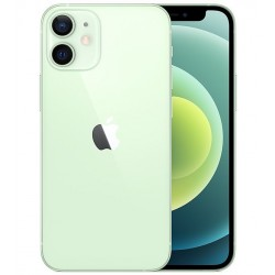 "Apple iPhone 12 mini 256GB Green   5,4"" OLED/ 5G/ LTE/ IP68/ iOS 14"