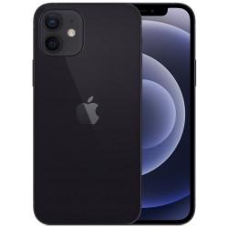 "Apple iPhone 12 64GB Black   6,1"" OLED/ 5G/ LTE/ IP68/ iOS 14"