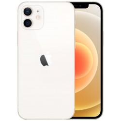 "Apple iPhone 12 64GB White   6,1"" OLED/ 5G/ LTE/ IP68/ iOS 14"