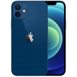 "Apple iPhone 12 128GB Blue   6,1"" OLED/ 5G/ LTE/ IP68/ iOS 14"