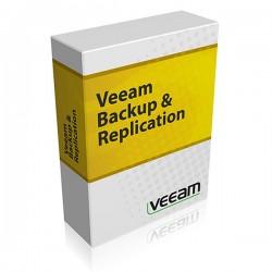 Veeam Backup & Replication Standard for VMware