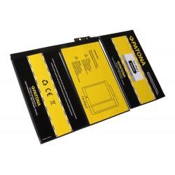 PATONA baterie pro tablet PC Apple Ipad 2 6500mAh 3,8V Li-Ion A1376 + nářadí