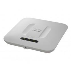 Cisco WAP561-E-K9 Access point, 802.11a/b/g/n, interní antény, externí provedení, PoE napájení