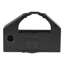 EPSON páska C13S015066/ DLQ-3000/ 3000+/ 3500/ Černá