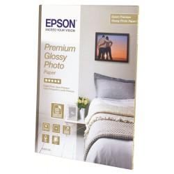 EPSON fotopapír C13S042155/ A4/ Premium Glossy Photo / 15ks