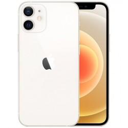 "Apple iPhone 12 mini 128GB White   5,4"" OLED/ 5G/ LTE/ IP68/ iOS 14"
