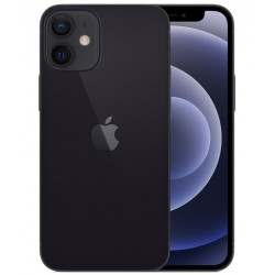 """Apple iPhone 12 mini 256GB Black   5,4"""" OLED/ 5G/ LTE/ IP68/ iOS 14"""