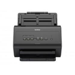 BROTHER stolní skener dokumentů ADS-2400N / A4 / Skener / 1200 x 1200 dpi / USB / RJ-45 /