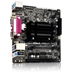 ASRock J4005B-ITX / Gemini Lake / Celeron J4005 / 2x DDR4 SO-DIMM / D-Sub / HDMI / COM / Mini-ITX