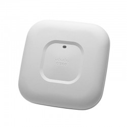 Cisco CAP2702I access point 802.11ac / controller based, PoE, CleanAir