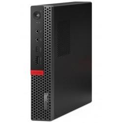 Lenovo ThinkCentre M920x/ Tiny/ i5-9500T/ 8GB DDR4/ 256GB SSD/ Radeon RX560 4GB/ W10P/ černý + kbd
