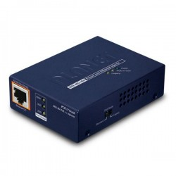 Planet POE-171A-60 Ultra PoE injektor 802.3bt do 60W, 1000Base-T, desktop