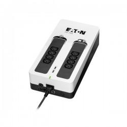 EATON UPS 3S 700IEC, 700VA, 420W, 1/1 fáze