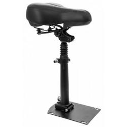 BLUETOUCH sedačka pro elektrokoloběžku BT350/ černá