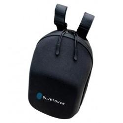 BLUETOUCH batoh na řídítka elektrokoloběžek/ černý