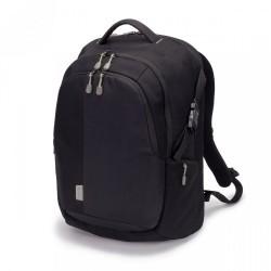 "DICOTA Batoh pro notebook Backpack Eco/ do 15,6""/ černý"