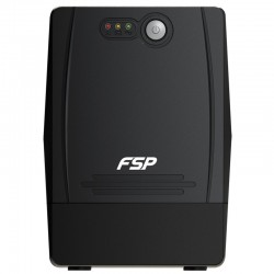 FORTRON UPS FP 2000VA line interactive / 2000 VA / 1200 W